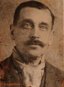Henri Daumas